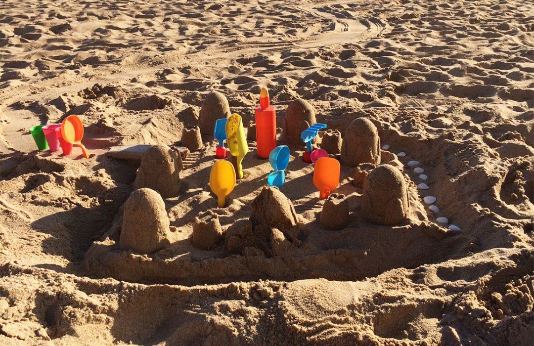 Limiter ses déchets en vacances