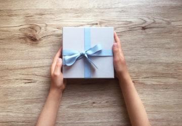 Idées de cadeaux d'anniversaire zéro déchet
