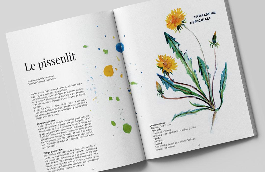 Les coulisses de Veìr Magazine