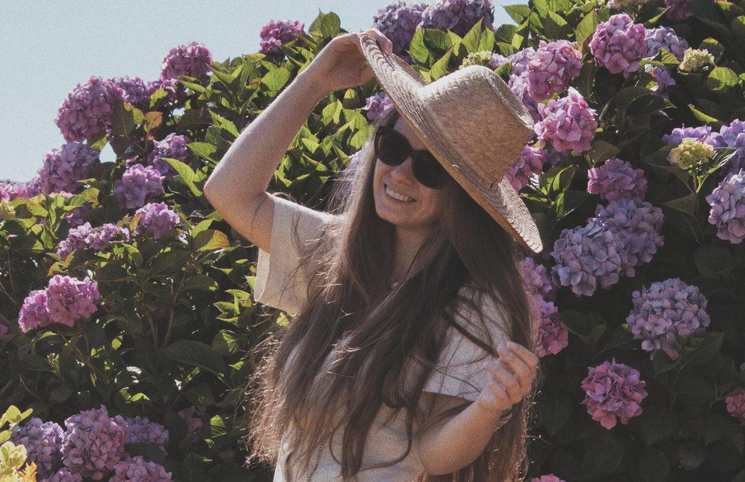 """Interview de Noémie du blog """"naturellement green"""""""